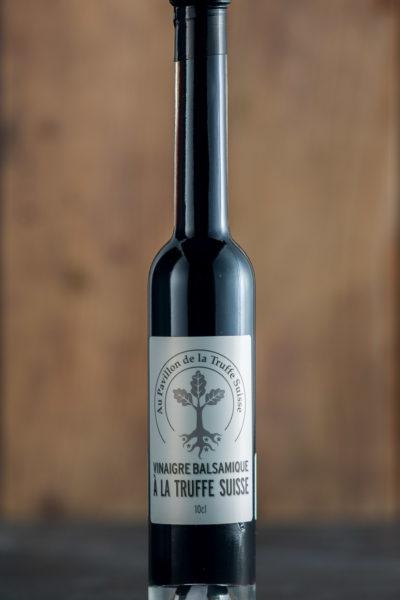 Vinaigre balsamique à la Truffe Suisse