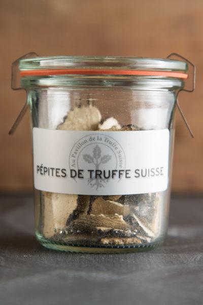 Pépites de Truffe Suisse